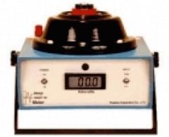 Detector de poros estacionado