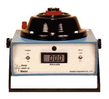 Detector de poros – Porosímetro